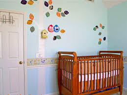 how to find best baby room wallpaper