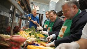Soup Kitchens In New York by What Does A Mashgiach Or Kosher Supervisor Do My Jewish Learning