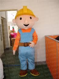 Bob Builder Toddler Halloween Costume Buy Wholesale Builder Fancy Dress China Builder Fancy