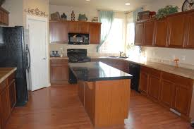 superior kitchen center island with granite top furniture