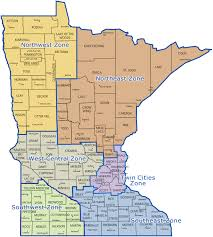 mn counties map minnesota electric transmission planning