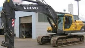 volvo mc60 skid steer loader service parts catalogue manual