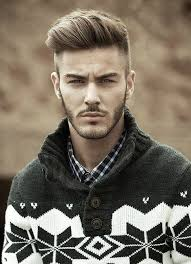 haircuts for hair shoter on the sides than in the back 147 best for the gents hair styles images on pinterest men s cuts
