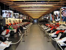 ferrari factory museo ferrari in maranello italy formula1