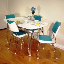 laminex kitchen ideas 1960s retro turquoise kitchen chairs and chair chrome laminex