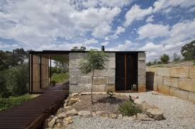Industrial Modern House Industrial Modern Sawmill House Is Built From Recycled Concrete