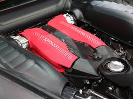 ferrari 488 engine unveiled the new ferrari 488 gtb
