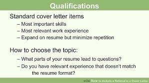 what to include on a cover letter lukex co