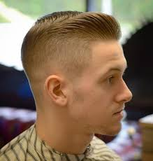 short hair longer on top and over ears 40 different military cuts for any guy to choose from haircuts