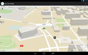 Iit Campus Map Tum Tum Tracker Iit Bombay Android Apps On Google Play