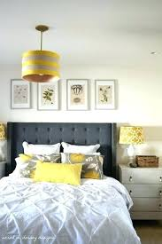 yellow bedroom decorating ideas awesome yellow and gray decorating ideas gallery trend ideas