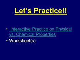 warm up what are properties objective ppt video online download