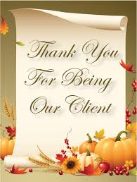 thanksgiving greetings to clients 28 images thanksgiving pop