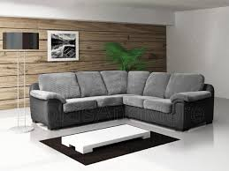 chaise lounge corner sofa 2017 inexpensive contemporary fabric and leather corner sofa with