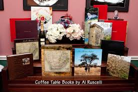 Coffee Table Photo Books Coffee Table Photo Books Albums By Al Ruscelli Photography