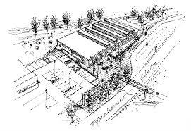 Bad Liebenzell Sporthalle Zoll Architekten Stadtplaner Gmbh