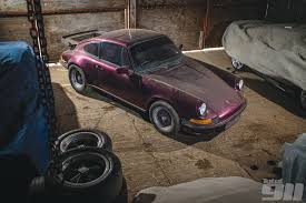 purple porsche 911 the last rhd 911 carrera 2 7 rs purple gain total 911
