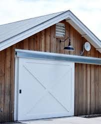 Exterior Sliding Barn Door Kit Doors Interesting Exterior Barn Door Carriage Style Garage Doors