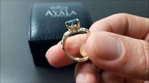 london blue topaz engagement ring london blue topaz engagement ring 14k yellow gold 2 carat topaz