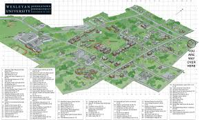 Uic Campus Map Uri Campus Map U2013 Eeov