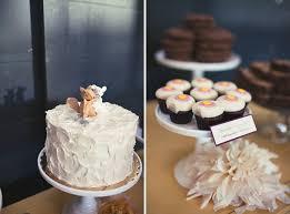 squirrel cake topper whimsical smog shoppe wedding debbie charles