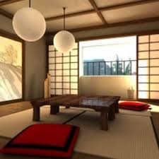 Low Dining Room Tables Charming Japanese Dining Table Style With Zen Accent Designs