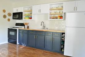 what of paint to use inside kitchen cabinets why i chose to reface my kitchen cabinets rather than paint