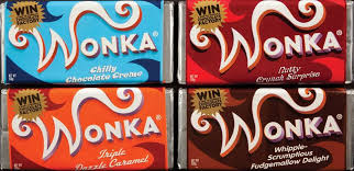 wonka bars where to buy wonka bars and the chocolate factory wiki fandom