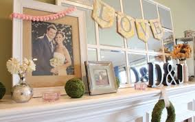 Decorate Mantel For Valentines Day by Fireplace Mantel Decor How To Decorate Mantel Decor Decorations