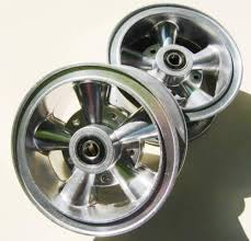 Awesome 13x5 00 6 Tire And Rim Mini Bike Wheels Ebay
