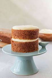 applesauce cake with cream cheese frosting the live in kitchen