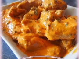 cuisiner sauté de porc recette de saute de porc au curry recettes diététiques