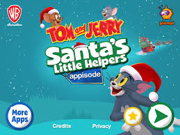 tom u0026 jerry christmas appisode android apps on google play