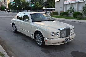 bentley arnage r 2006 bentley arnage r stock b686a for sale near chicago il il
