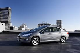 peugeot sedan new peugeot 408 sedan for china autotribute