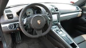 porsche boxster interior 2014 porsche cayman s u2013 review ihab drives