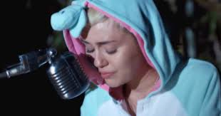 Miley Cyrus Backyard Sessions Download Miley Cyrus Wrote A Song For Her Dead Fish Vulture
