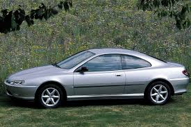 peugeot 406 coupe v6 peugeot 406 coupé premium technical details history photos on