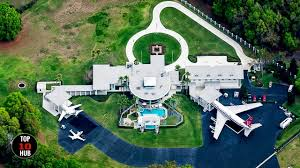 most expensive house top 10 most expensive celebrity homes youtube