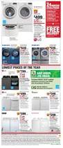 home depot washer black friday home depot black friday 2017 ad deals funtober