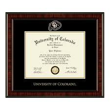 harvard diploma frame cu book store 9 ralphie medallion diploma frame in ridgewood