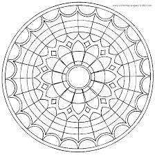 fresh mandala coloring pages kids 86 additional coloring