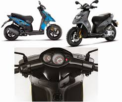 2015 Piaggio Typhoon 50 Price Motorcycle Specification