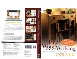 Woodworking Magazine Download by Review Fine Woodworking Magazine Archive 1975 2010 By