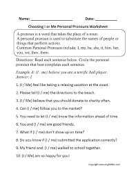 best pronouns images on pinterest  sentences writing and island with this is the personal pronouns worksheets section a personal pronoun is  used to substitute the names of people or things that perform actions from pinterestcouk