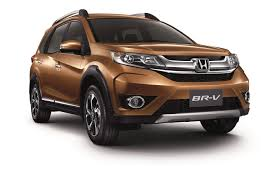 revealed 2017 honda br v price and specifications