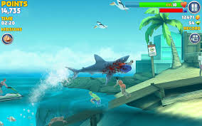 hungry shark evolution hacked apk apk hungry shark evolution for android