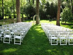 Planning A Backyard Wedding Checklist by Backyard Wedding Planning Outdoor Goods