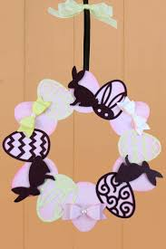 create stunning 3d easter projects with this cutting craftorium