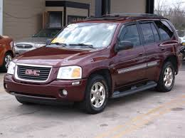 2002 gmc envoy birmingham auto auction